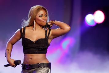 "Lil Kim Announces Release Date For Upcoming ""Nine"" Album"