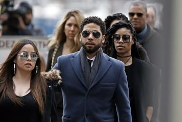 Jussie Smollett's Associates Asked State Attorney Kim Foxx To Intervene In Case