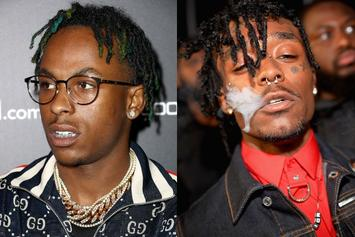 Rich The Kid And Lil Uzi Vert Have Squashed The Beef
