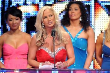 "WWE's Tammy ""Sunny"" Sytch Arrested For Violating Parole: Report"
