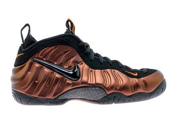 "Nike Foamposite Pro ""Hyper Crimson"" Release Date & Detailed Images"