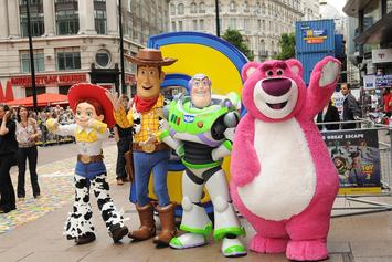 """""""Toy Story 4"""" International Trailer Reveals New Footage"""