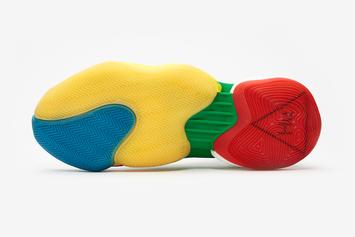 Pharrell x Adidas Crazy BYW Releasing In New Colorway This Week