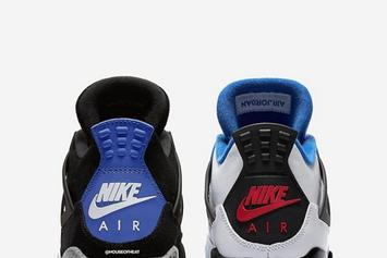 """""""What The"""" Air Jordan 4 Rumored To Release This Fall"""