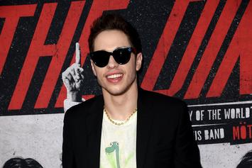 Pete Davidson Paid A Hefty Bill For Kid Cudi's Birthday Dinner Due To Kanye West's Appetite