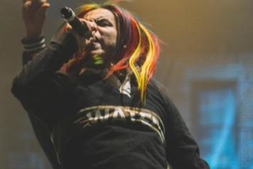 "Tekashi 6ix9ine's Ex-Manager Shotti Calls Him An ""Ungrateful Rat B*stard"""