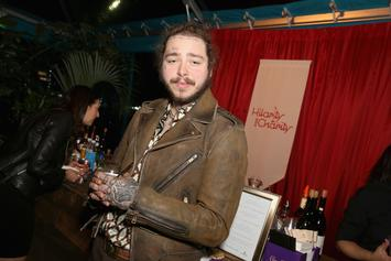 Post Malone Receives $11K Night Vision Goggles For Free