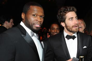 50 Cent Trolled By Jake Gyllenhaal For Constantly Flexing Luxury Whips