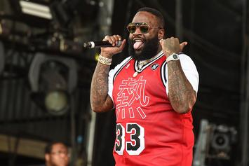 Rick Ross Defends Cardi B Following #SurvivingCardiB Controversy