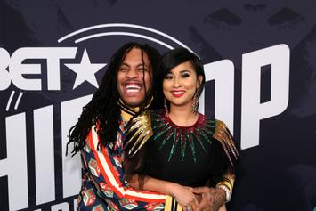 Waka Flocka Says Fatherhood Has Made Him Reevaluate His Lyrics