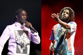 J. Cole Confirmed To Executive Produce Young Thug's New Album