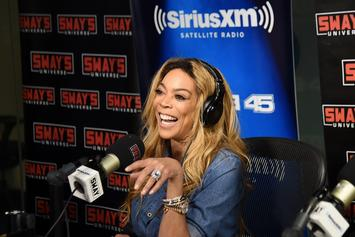 "Wendy Williams Speaks Out After Reports Of Personal Issues: It's Been A ""Long Week"""