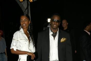 "Diddy Handles ""J-Lo Criticism"" Over His Kim Porter Tribute With Unfathomable Grace"