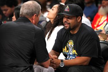 Ice Cube's Big3 League Wins $21 Million In Defamation Lawsuit