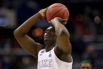 Zion Williamson Sneaker Deal Could Eclipse $100 Million: Report
