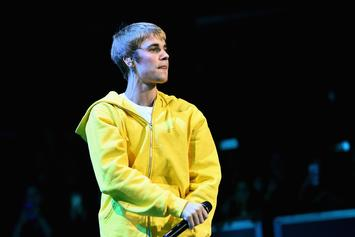 Justin Bieber Shares Throwback Freestyle Video Days After Announcing Music Hiatus