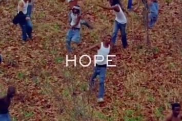 "Blood Orange's ""HOPE"" Video Features Diddy, Tei Shi, A$AP Rocky & Tyler, The Creator"