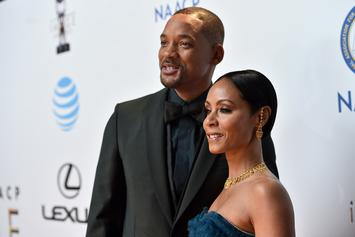 Will Smith & Jada Pinkett Smith's Westbrook Team With Formula 1