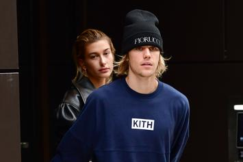 Justin Bieber Slams Online Retailer For Knockoff Drew House Apparel