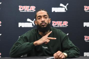 HNHH TIDAL Wave Playlist: Honoring Nipsey Hussle