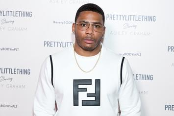 "Nelly Says He ""Stands With Women & Real Survivors Of Assault"" After Case Is Dropped"