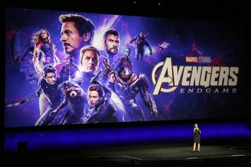 """Avengers: Endgame"" Runtime Has Officially Been Confirmed"