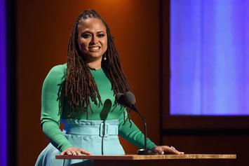 "Ava DuVernay Honors Nipsey Hussle & Says Coverage Has Been ""Respectful"""