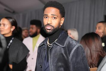 Big Sean Speaks On Meek Mill Collaboration Project