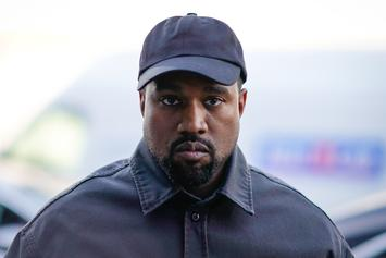 "Kanye West ""Yandhi"" Song With Bon Iver & Santigold Surfaces Online"