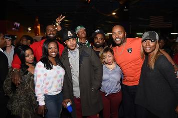 """Friends & Family Hustle"" Season 2 Shows Drama, Heartbreak & Love"