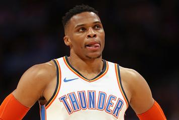 "Russell Westbrook, Draymond Green Voted ""Most Overrated"" In NBA Players Poll"