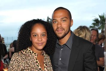 Jesse Williams' Ex-Wife Requests $200K From Him To Pay Her Divorce Lawyers: Report