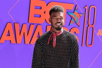"""Luke James Talks Appearing In """"Little"""" & Expanding His Acting Career"""