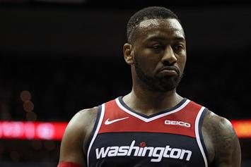 John Wall Unsure If He'll Be Able To Play Next Season: Report