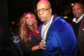 Wendy Williams Has Officially Filed For Divorce From Husband Kevin Hunter