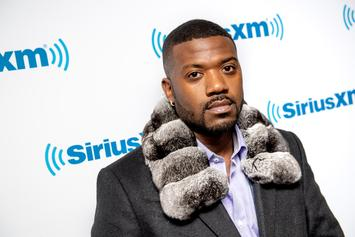 Ray J Still Distraught Over Missing Dog; Offering $20,000 Reward