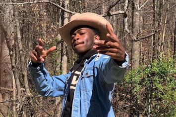 "Lil Nas X Claims Nicki Minaj Stan Account Is A ""Big Misunderstanding"""
