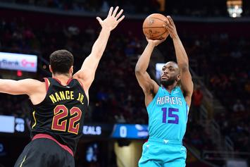 "Kemba Walker Won't Commit To The Hornets: ""I Want To Win"""