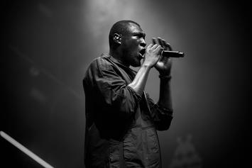 Stormzy Accuses Austrian Promoters Of Racial Profiling Then Cancels Appearance
