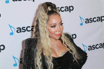 """Tiny Harris Shows Love To Her Growing Daughter Heiress: """"Proud She's All Mine"""""""