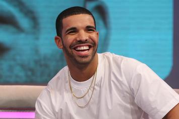 Drake's Notebook Reveals Early Influences: Lil Bow Wow, B.I.G & More