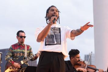 Miguel Implies Donald Trump Should Have Been Killed Instead Of Nipsey Hussle