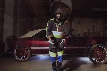 "Young Buck Delivers Visual For Gritty ""No Pain"" Single"
