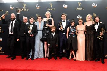 """""""Game Of Thrones"""" Premiere's Official HBO Ratings Revealed"""