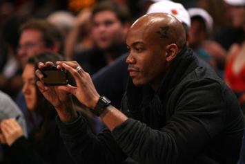 Stephon Marbury Rips Doug Gottlieb Over His NYC Basketball Hot Take