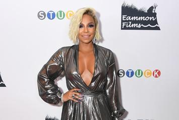 Ashanti Shares Last Texts With Nipsey Hussle: Music Ownership & Business