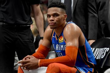 "Russell Westbrook Reacts To Game 2 Loss: ""The Way I Played Was Unacceptable"""