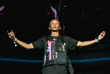 Jaden Smith Gets Rid Of His Last Name