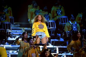 """Beyonce's """"Homecoming"""" Netflix Special Leaves Fans Inspired, In Tears & In Awe"""