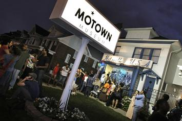 """Motown: A Grammy Celebration"" Stars Ciara, John Legend, Ne-Yo & More"